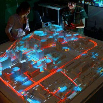 CityScope : l'IA pour un urbanisme éclairé