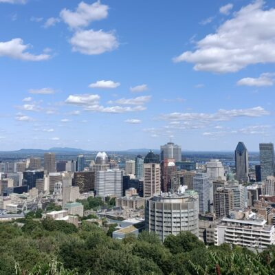 How Montreal will use AI technology in the next coming years