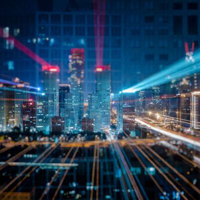 Le futur des villes est-il dans Minority Report ?