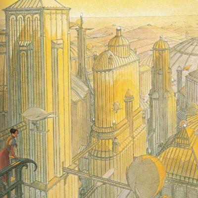 Vivrons-nous dans des villes invisibles ?