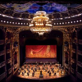 And what if MaaS was an Opera?