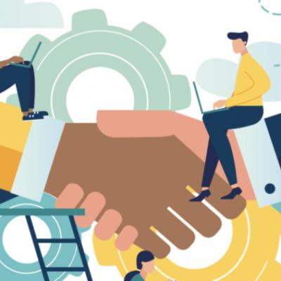 Données urbaines : du conflit à la coopération