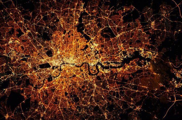It's Time to Urbanize Technology