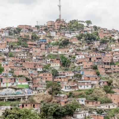 Smart urban technologies in Latin America: a Regional Landscape