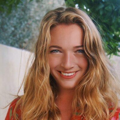 Meet Nadina Galle (1/2)